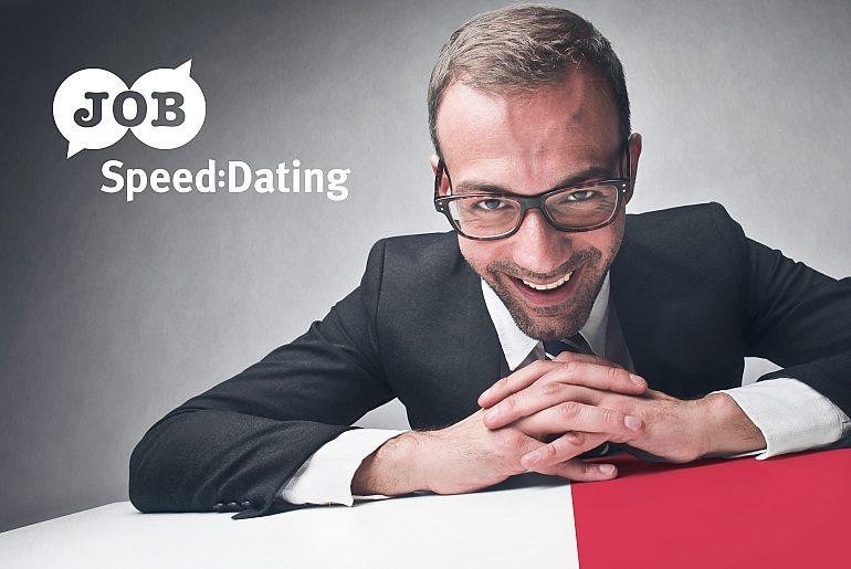 Job Speeddating
