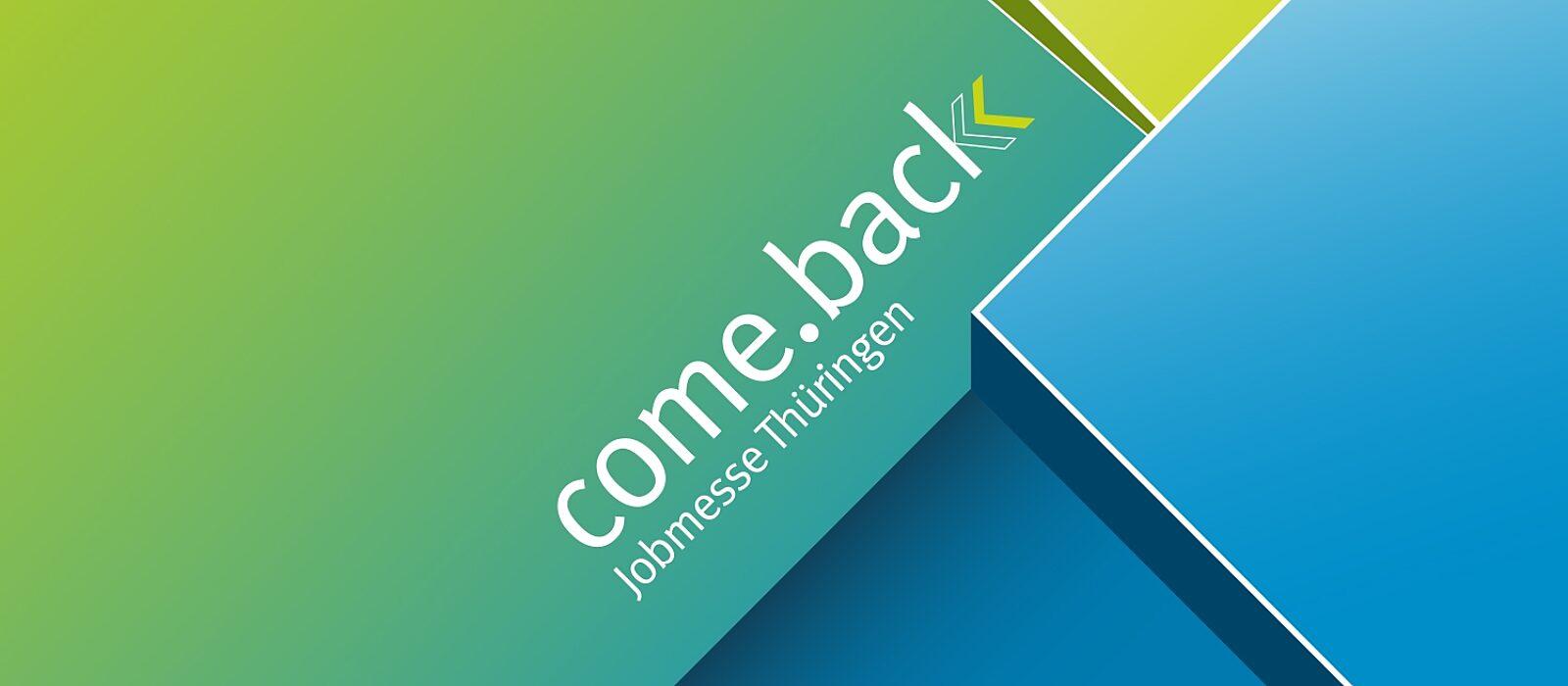 Jobmesse comeback Copyright: LEG Thüringen