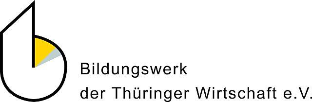 Unternehmenslogo von Bildungswerk der Thüringer Wirtschaft e. V.